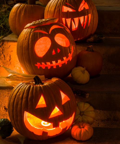 halloween week end